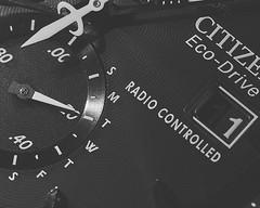 Watch it! (Budoka Photography) Tags: timepieces macromondays blackandwhite noiretblanc macro manualondigital contaxsplanar60mmf28 carlzeiss sonyalpha7