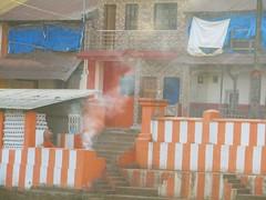 IMG_5796 (belight7) Tags: gokarna puja hindu koti tirtha india