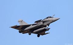 Armee de l'Air Dassault Rafale C 138/30-GQ EC 2/30 Normandie-Niemen, TLP 2019-1, Albacete AFB/LEAB (Mosh70) Tags: albaceteairbase leab tacticalleadershipprogramme tlp tlp20191 arméedelair dassaultrafalec 138 30gq 141 30gt ec230normandieniemen