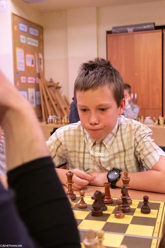 Otwarte Mistrzostwa Żarowa w Szachach-138