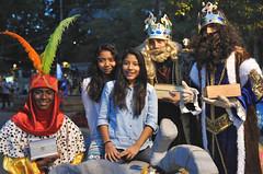 Three Kings Oaxaca Mexico Reyes Magos (Ilhuicamina) Tags: oaxaca navidad christmas threekings reyesmagos zocalo women