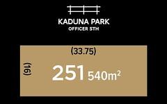 52 Kaduna Drive, Officer South VIC