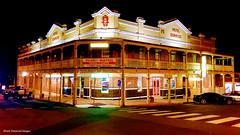 Dorrigo Hotel, Dorrigo, NSW (Black Diamond Images) Tags: dorrigohotel dorrigo nsw australianhotels hotel appleiphone7plus iphone7plusbackdualcamera iphone7plus