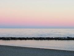 Paseo marítimo de Aguadulce, Almería (Otherwise_m) Tags: beauty beautiful beachphotography beach sunset summer sunsetporn sunsetsky calm peace peaceful almeria aguadulce spain