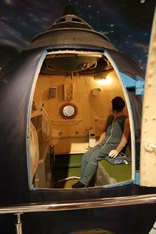 Soyuz Orbital Module
