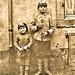 Johann Broy and Joseph Steinmetz, Schweich, Germany 12-4-18 NARA111-SC-42231-ac