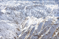 Snow covered peaks (Notkalvin) Tags: snow winter badlands mikekline notkalvinphotography outdoors peaks erosion badlandsnationalpark southdakota nature landscape