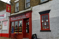 Rochester, Flippin' Frog (Dayoff171) Tags: rochester micropub kent gbg2019 gbg greatbritain unitedkingdom europe england boozers flippinfrog pubs publichouses me11bt medway