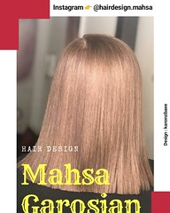 مرکز تخصصی مو و رنگ مو مهسا گروسیان ، 01152324718 , mahsa garosian (zibaeekanon) Tags: مازندران اکستنشن کراتینه آرایشگاه چالوس beautysalon سالن mahsagarosian نوشهر آرایشگاهخوبنوشهر سالنآرايش سالنزیبایی سامبره شینیون 2019 آمبره میکاپ زیبایی hair آرایش مدلمو haircolor آرایشگاهزنانهنوشهر رنگمو بالیاژ hairstyle مش دکلره مهساگروسیان