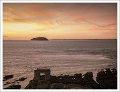 brean-down-sunset-1100642-090119 (Peadingle) Tags: sunset dusk brean down fort somerset