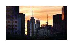 Série du 03 06 18 : Akihabara quarter, Tokyo, dernier jour, dernier soir (basse def) Tags: tokyo japan sky architecture night