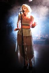 AURORA 04 © stefano masselli (stefano masselli) Tags: aurora aksnes stefano masselli rock live concert music band singer circolo magnolia milano segrate