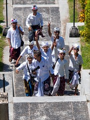 OM170902 Bali Water Palace (Dave Curtis) Tags: bali people 2014 em5 may omd olympus