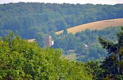 Photo of Countryside around Woolsthorpe