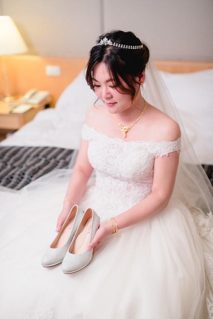 嘉祥&欣慧、婚禮_0105