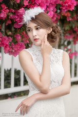 SS 舒晴 (Francis.Ho) Tags: ss 舒晴 xt2 fujifilm girl woman female femme lady portrait people beauty pretty lips eyes hair face elegant glamour young sensuality fashion naturallight cute goddess asian chinese daylight sunlight outdoor model
