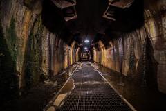 20th Century Pig Iron Railway (Sloss Furnace) (jeff_a_goldberg) Tags: blastfurnace pigiron iron slossfurnaces alabama nationalhistoriclandmark redclaytours industrialrevolution birmingham unitedstatesofamerica us