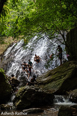 Funtime (asheshr) Tags: 18140mm d7200 incredibleindia india nikkon nikkor odisha orissa similiwaterfall waterfall waterfallphotography waterfallsofindia waterfallsofodisha waterfallsoforissa