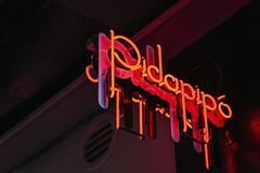 Pidapipo — Melbourne (Bacoon) Tags: gelato melbourne victoria australia icecream dessert sweets italian neon signage