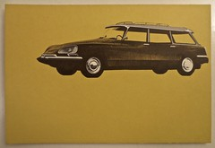 1967-1971 CITROËN DS/ID Break on Postcard (ClassicsOnTheStreet) Tags: citroën id ds break 19671971 phaseii mk2 familiale citroënid citroënds idfamiliale dsfamiliale idbreak dsbreak station stationcar stationwagen stationwagon wagon estate kombi combi snoek strijkijzer deesse 60s 1960s 70s 1970s flaminiobertoni andrélefèbvre bertoni lefèbvre classiccar classic oldtimer classico oldie klassieker veteran amsterdam 2019 postkaart postcard ansichtskarte card cartepostal kleur colour copy kopie reproductie reproduction suyling karelsuyling