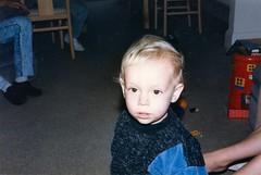206_Darren1987 (wrightfamilyarchive) Tags: darren wright 1987 1980s 80s eighties