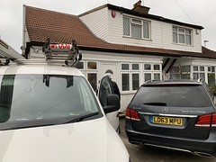 "5MP CCTV Security Camera System with 21 Inch Monitor: Supplied and Installed In North Harrow. • <a style=""font-size:0.8em;"" href=""http://www.flickr.com/photos/161212411@N07/40432805063/"" target=""_blank"">View on Flickr</a>"