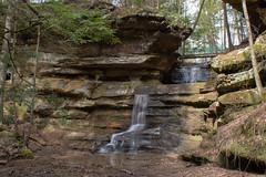 Hocking Hills-7 (saylorty) Tags: hockinghills hocking hills state park columbus ohio logan ash cave ashcave cedarfalls cedar falls waterfall hiking nature beautiful