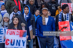 EM-190323-MarchInMarch-094 (Minister Erik McGregor) Tags: 7kcontract 7kstrike activism andrewcuomo boroughhall brooklynbridge cuny cunycontractnow cunyuss cunycontracts cunyriseup cunyrising cunystruggle cityhall cuomofundcuny directaction electedofficials erikmcgregor faircontracts fairwages freecuny fundcuny governorcuomo investincuny livingwage marchinmarch nyc newdeal newdeal4cuny newyork newyorkcity psccuny peacefulprotest peacefulresistance photography protest resistausterity stopstarvingcuny studentgovernment studentleaders studentpower usa uss usscuny universitystudentsenate cunyneedsaraise demonstration march news photojournalism politics rally 9172258963 erikrivashotmailcom ©erikmcgregor