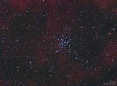 M36 HaRGB (Alejandro Pertuz) Tags: nebula space messier cosmos universe stars astronomy astrophotography