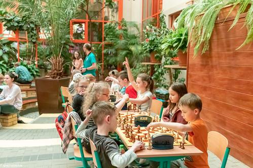 Otwarte Mistrzostwa Żarowa w Szachach-216