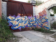 #oneback #aseboys #graffiti #backgraffiti #wildstyle (OneBack) Tags: wildstyle graffiti aseboys backgraffiti oneback
