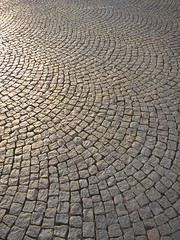 Cobblestone Pavement / Kopfsteinpflaster (only_point_five) Tags: cobblestonepavement cobblestone pavement lörrach badenwürttemberg baden grandduchyofbaden germany lumia640 kopfsteinpflaster grosherzogtumbaden deutschland