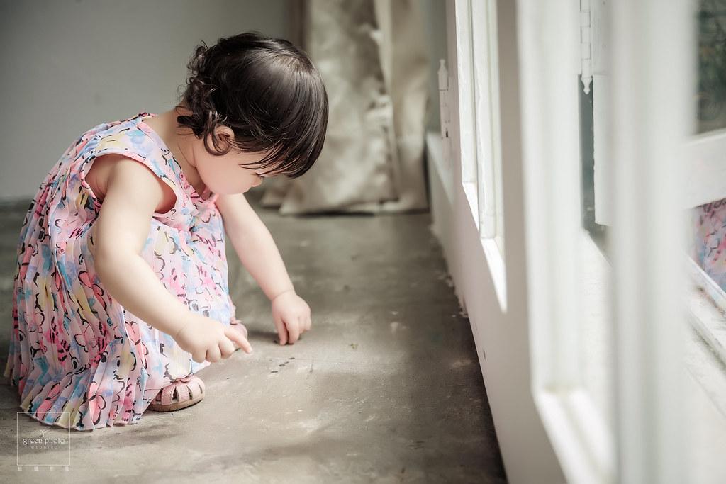 親子寫真|全家福|寶寶寫真