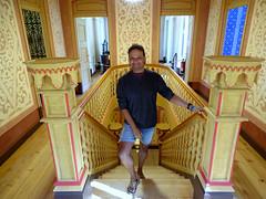 Sintra '17 (faun070) Tags: sintra portugal chaletcountesssedla faun070 dutchguy tourist