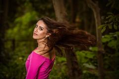 "DSC_8269-Editado.jpg (Photo Brown) Tags: portrait retrato offcameraflash woman girl modelo model sigma sigmaart sigma85 85mm light luz strobist nikon d750 eyes hair makeup mua grancanaria canary islands ""canary islands"" osorio face aodmoreno"