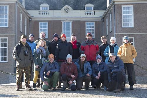 Weekend Wintercamping Event