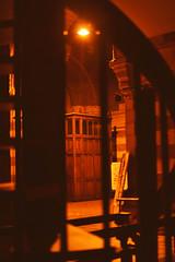 église de Béthune (Chocolatine photos) Tags: église lumière entrée jaune escalier photo photographesamateursdumonde pdc makemesmile nikon flickr
