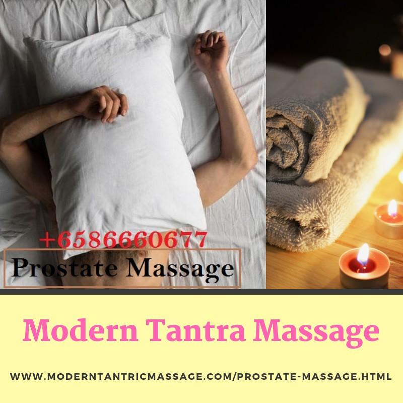 #1 Prostate Massage by Hot & Sexy Masseur! (modernmassagesingapore)  Tags:
