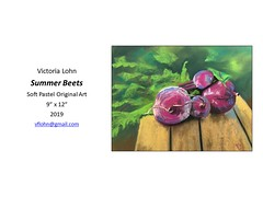 """Summer Beets • <a style=""""font-size:0.8em;"""" href=""""https://www.flickr.com/photos/124378531@N04/46190823585/"""" target=""""_blank"""">View on Flickr</a>"""