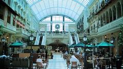 IMG_7551 (Pataclic) Tags: centrecommercial dubaï mall verrière