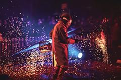Murten Licht-Festival (endorphin75) Tags: installation night morat feu switzerland follet murten light suisse lumières lichtfestival schweiz art arteplages licht 2019 festival embers