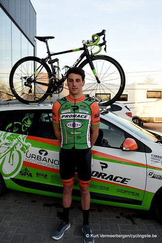 Prorace-Urbano Cycling Team (103)