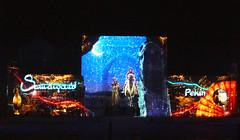 Samarkand (LeelooDallas) Tags: asia uzbekistan samarkand tile mosaic architecture landscape city urban dana iwachow dragoman silk road trip overland september 2018 registon madrasa school