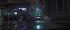 Trio.. (igor.relsov) Tags: shots cineminer nightphotography lamp car cars streets mystic cinematography street streetphotography night light cinematic cinema strange evening photography