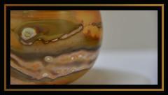 Planète - planet (Terra Pixelis) Tags: alsace art bol guebwiller musée expo céramique nikond810