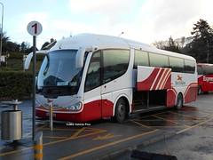 Bus Eireann SP 46 (JMG Vehicle Pics) Tags: buseireann sp46 scania 06d37968 bus coach donegal