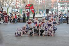 Folklore, Danzas , Laudio - 2019 #DePaseoConLarri #Flickr -24 (Jose Asensio Larrinaga (Larri) Larri1276) Tags: 2019 folklore danzas dantzak laudio llodio arabaálava araba álava basquecountry euskalherria eh tradiciones