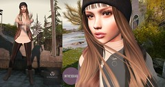 Scandalize for Uber Event (by Any Bergan) Tags: scandalize uber foxy