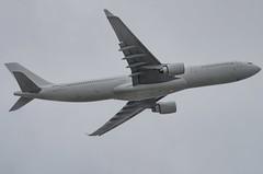 9H-AGU / Airbus A330-322 / 96 / HiFly Malta (A.J. Carroll (Thanks for 1 million views!)) Tags: 9hagu airbus a330322 a330300 a330 a333 330 333 96 pw4168 hiflymalta lrdg 4d21a7 london heathrow lhr egll 27r
