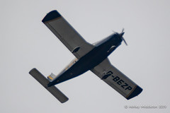G-BEZP (Ashley Middleton Photography) Tags: aircraftreg gbezp lechladeonthames riverthames england europe river unitedkingdom wiltshire gloucestershire